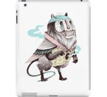 El Chirpacabra iPad Case/Skin