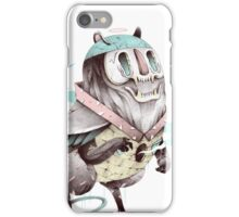 El Chirpacabra iPhone Case/Skin