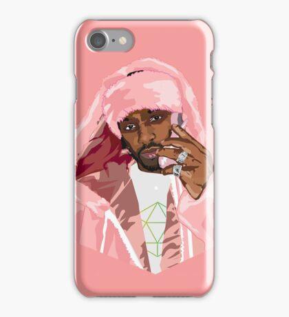 Killa illa iPhone Case/Skin