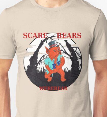 WEREBEAR Unisex T-Shirt