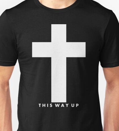 This Way Up 2017 Unisex T-Shirt