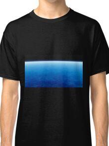 ocean at planet Classic T-Shirt