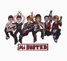 McBusted by Cloctor