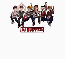 McBusted Unisex T-Shirt