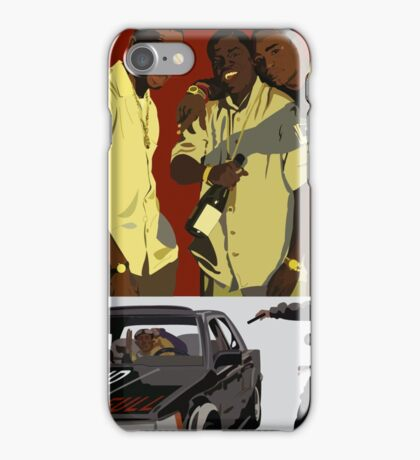 Paid In Full  iPhone Case/Skin