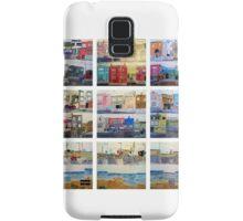 Sunset Series Samsung Galaxy Case/Skin