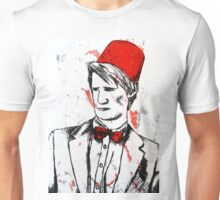 Fezzes are cool Unisex T-Shirt