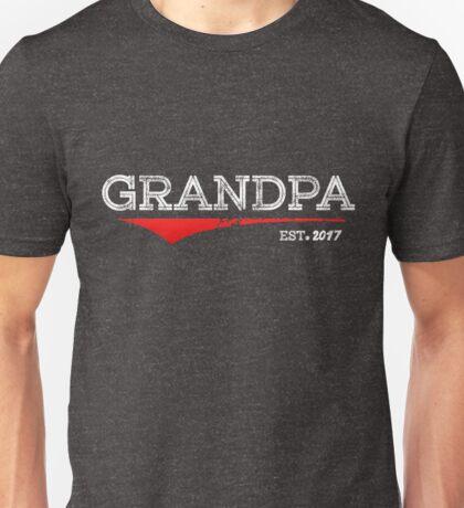 Vintage Style Grandpa Shirt Hoodie & More Unisex T-Shirt