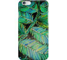 Wild Fern from Mars iPhone Case/Skin