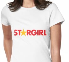 STARGIRL Womens Fitted T-Shirt