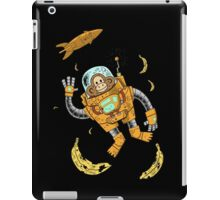 space chimp iPad Case/Skin