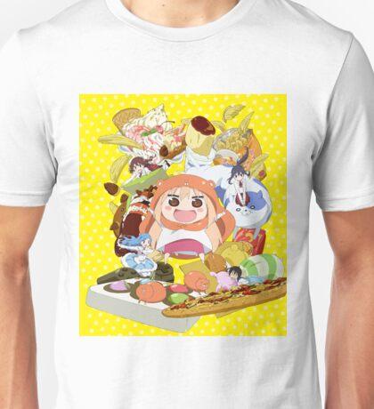 Umaru Unisex T-Shirt