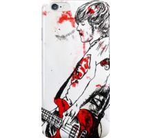 Dougie Poynter  iPhone Case/Skin