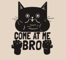 come at me bro by caravantshirts