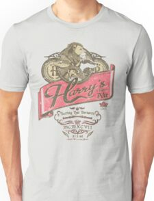 4 House Ale Unisex T-Shirt