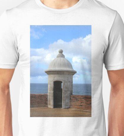 Old San Juan Unisex T-Shirt