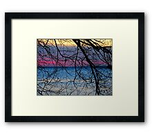 Simply Amazing Framed Print