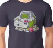 Grown Boy Unisex T-Shirt