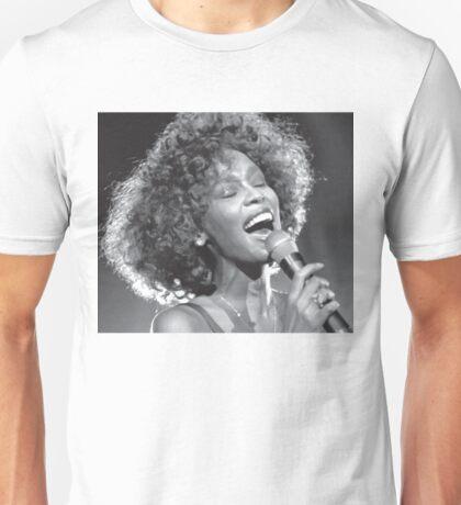Whitney#1 Unisex T-Shirt