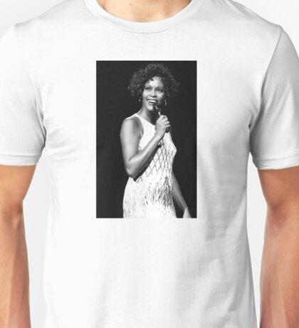 Whitney#2 Unisex T-Shirt