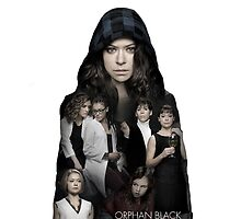 Orphan Black - 2 by knicks93
