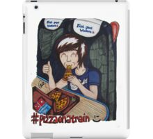 Chris Ramsey iPad Case/Skin