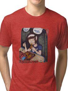 Chris Ramsey Tri-blend T-Shirt