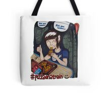 Chris Ramsey Tote Bag