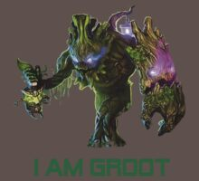 Maokai is groot Kids Clothes
