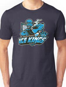 Albuquerque Ice kings Unisex T-Shirt