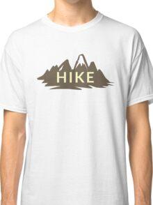 Hike Classic T-Shirt