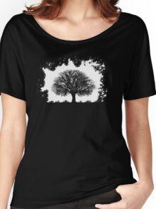 Tree Window Women's Relaxed Fit T-Shirt