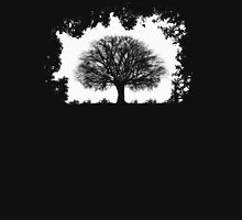 Tree Window Unisex T-Shirt