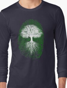Green Thumb Long Sleeve T-Shirt