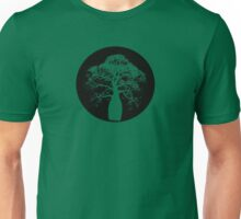 Bottle Tree Unisex T-Shirt