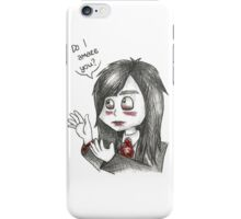Richmond-The IT Crowd iPhone Case/Skin