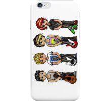 Hollywood Ending iPhone Case/Skin