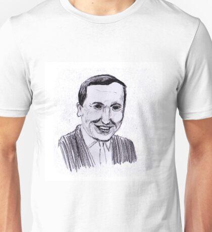 David Frost Unisex T-Shirt