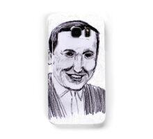 David Frost Samsung Galaxy Case/Skin