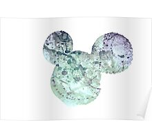 10694 Mickey Poster