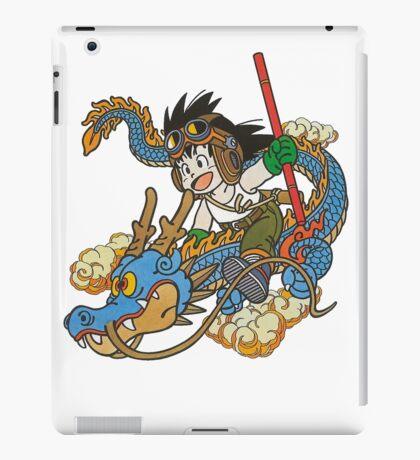 Little Goku iPad Case/Skin