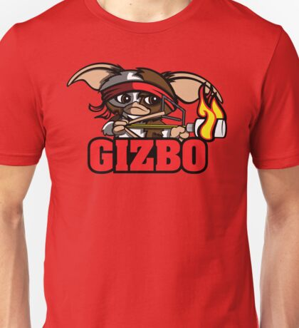 GIZBO Unisex T-Shirt