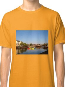 Colours at Exeter Quay Classic T-Shirt