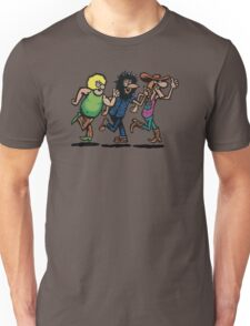 The Fabulous Furry Freak Brothers Unisex T-Shirt