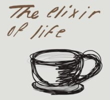 Coffee is Magic by Eva LaForge