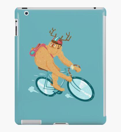 Ride it Like You Stole it iPad Case/Skin