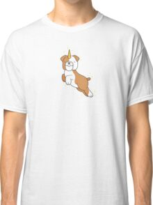 Bull Dog Unidog Classic T-Shirt