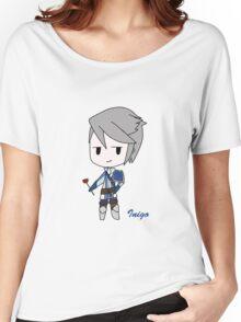 Inigo Women's Relaxed Fit T-Shirt