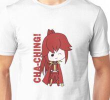 Cha-Ching! - Anna Unisex T-Shirt