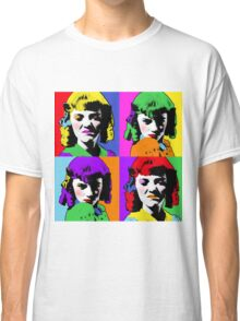 Nellie Oleson Little House Classic T-Shirt